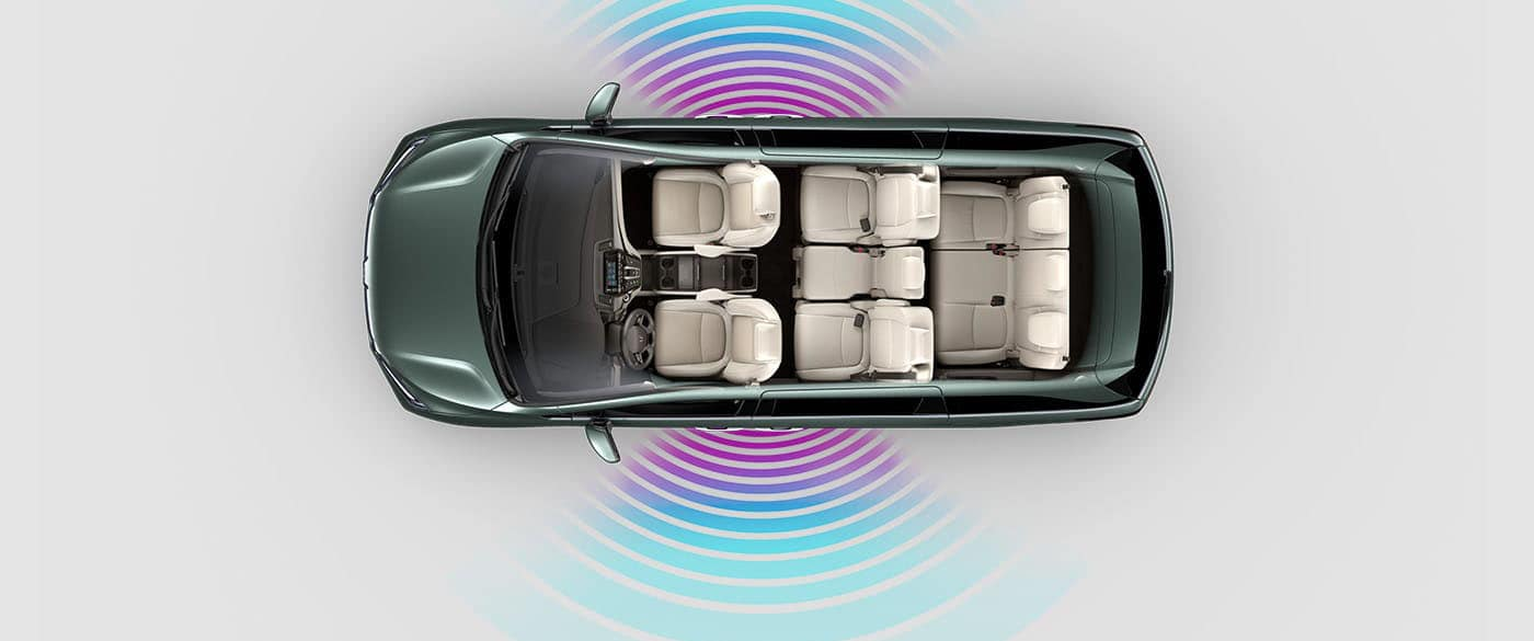 2019 Honda Odyssey Mobile Hotspot