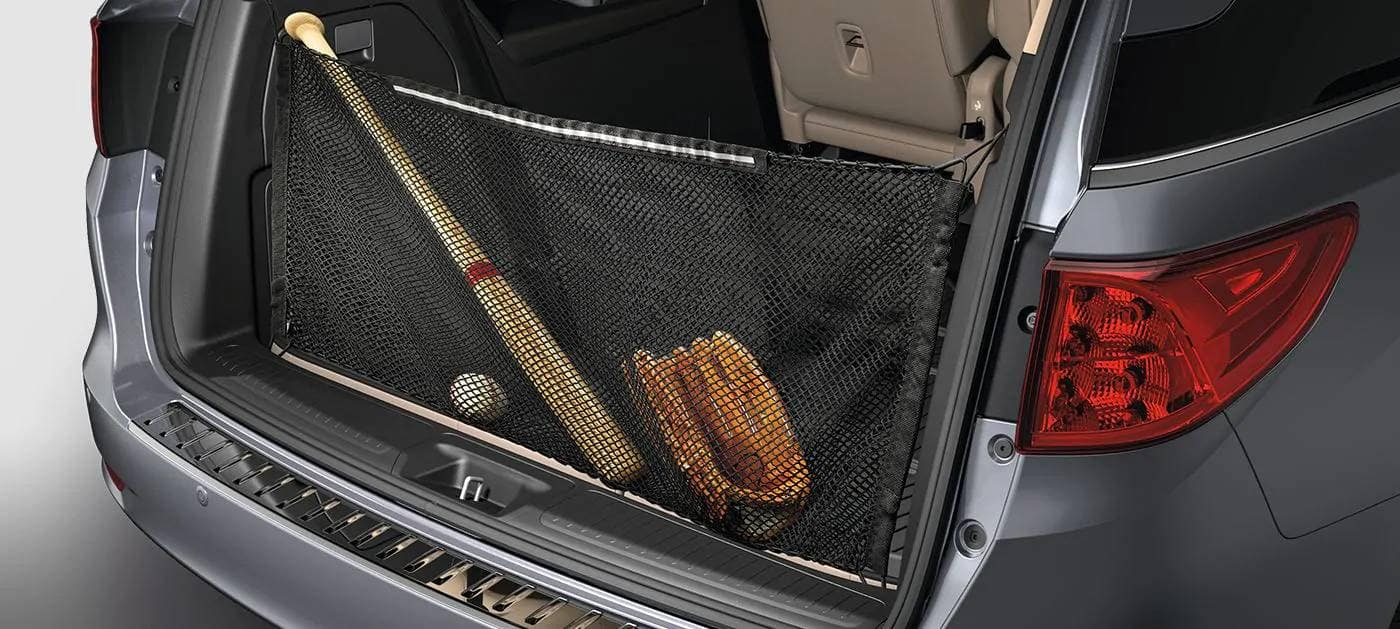 2019 Honda Odyssey Cargo Net