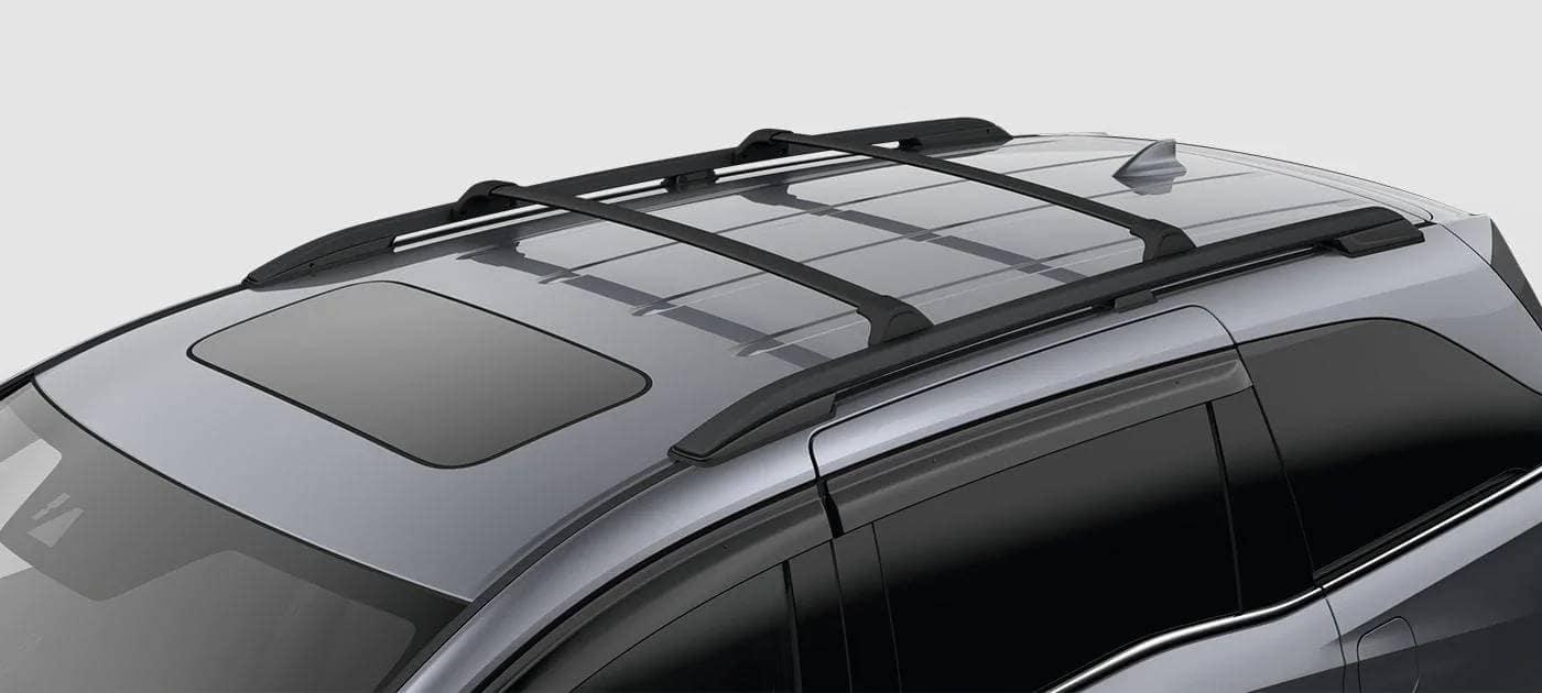 2019 Honda Odyssey Roof Rack