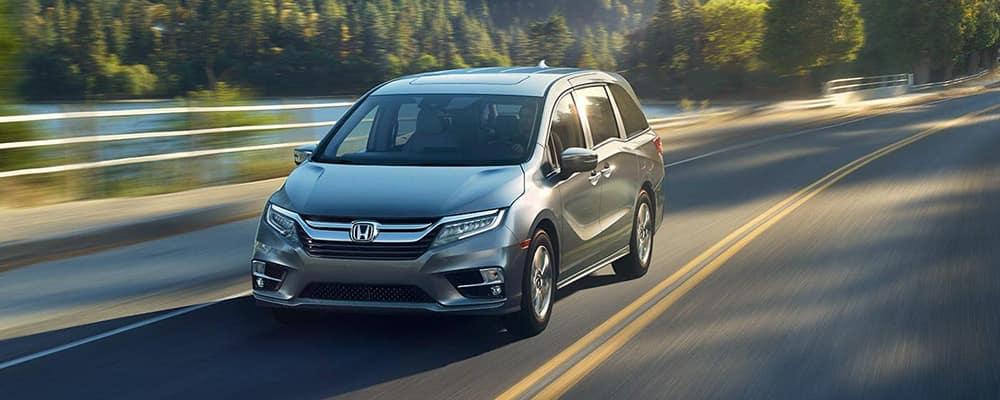 Priority Toyota Hampton >> 2019 Honda Odyssey vs. the 2019 Toyota Sienna