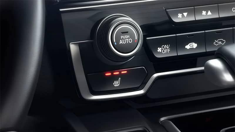 2019 Honda CR-V Heated Seats