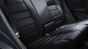 2019 Honda CR-V Seat Belt