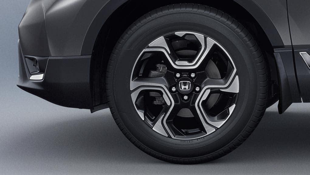 2019 Honda CR-V Wheels