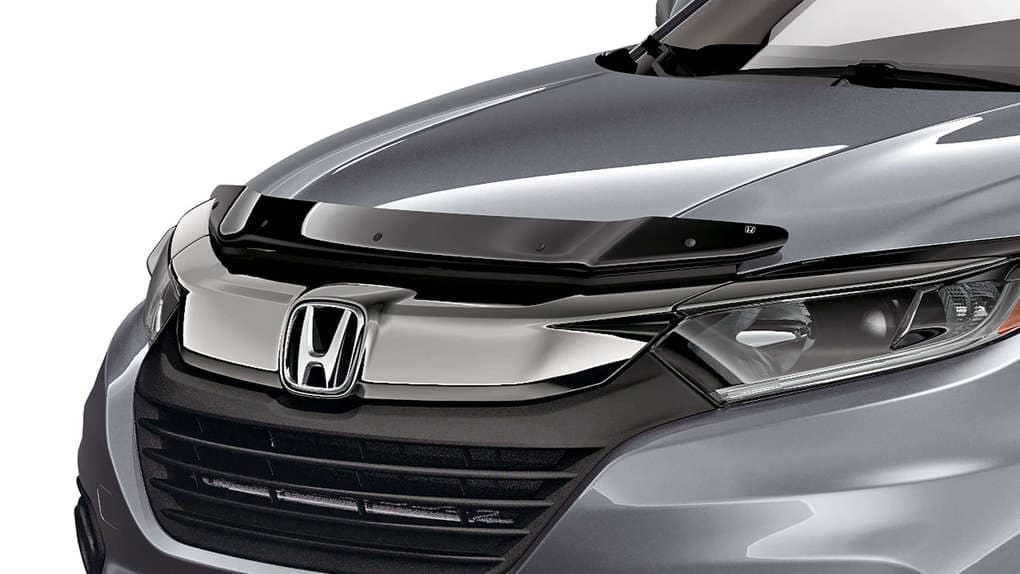 2019 Honda HR-V Hood Edge Deflector