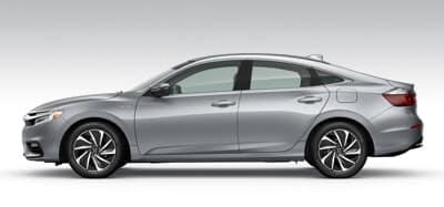2021 Honda Insight Models Page Image