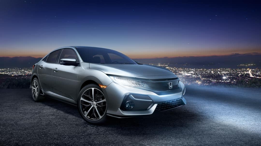 2021 Honda Civic Near Me