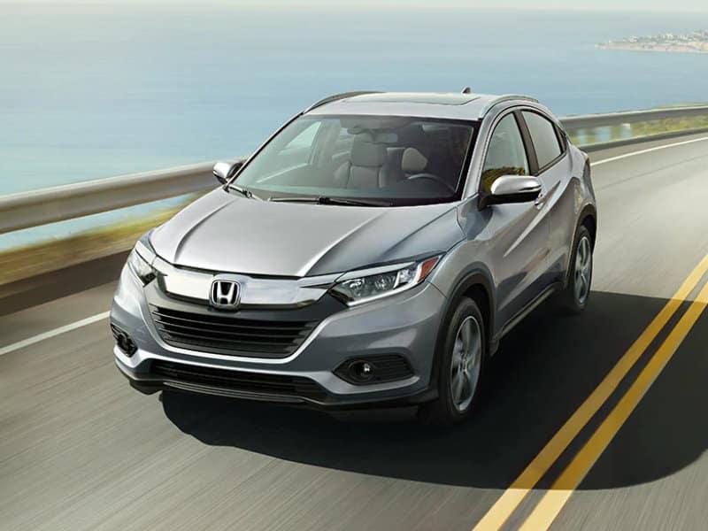 2021 Honda HR-V Near Me