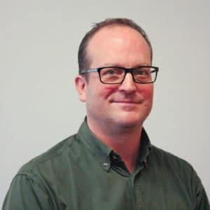 Brad Stewart