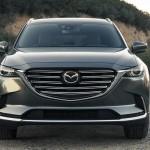 2016 Mazda CX-9 Front
