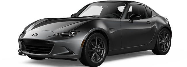 2020 Mazda MX-5 GS-P