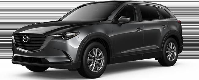 2020 Mazda CX-9 GS AWD
