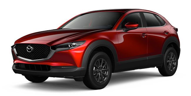 2021 Mazda CX-30 GX