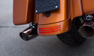Road Glide Exhaust