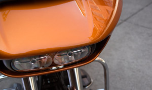 Road Glide Headlight