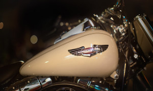 Softail Feature