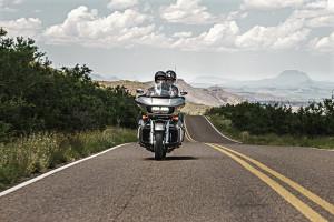 Road Glide Ultra