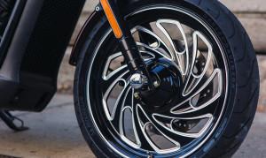 Street 500 Tire