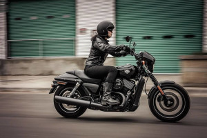 Harley Davidson Street™ 750 Gallery Image
