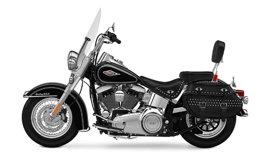 Heritage Softail Classic Model