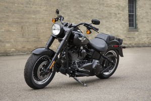 Harley-Davidson Softail® Fat Boy® S