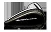 2016 Road Glide Special Black Quartz Tank
