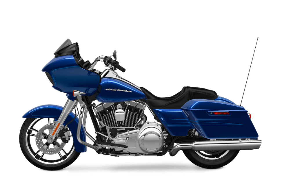 2016 Road Glide Special Superior Blue