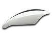 2016 V-Rod Muscle Tank White