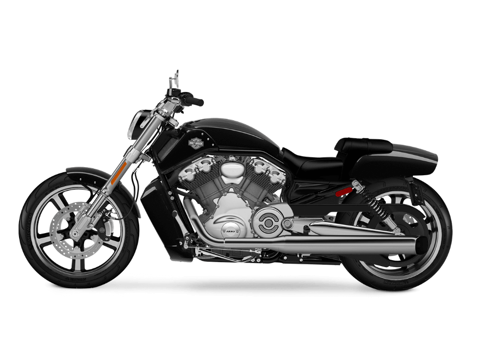 Comparing the Harley-Davidson V-Rod