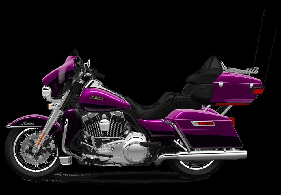 purple 2016 Ultra Limited
