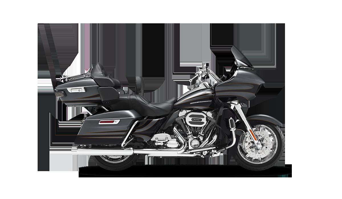 Harley-Davidson CVO™ Road Glide® Ultra