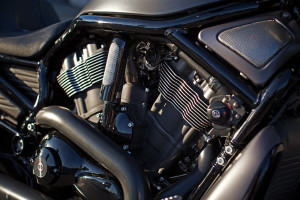 2016 Night Rod Special engine details