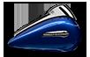 2017 Electra Glide Ultra Classic super blue
