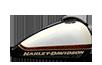 Harley-Davidson CVO™ Pro Street Breakout