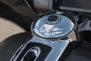 2016 Harley-Davidson CVO™ Limited