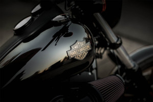 2016 Harley-Davidson Low Rider® S