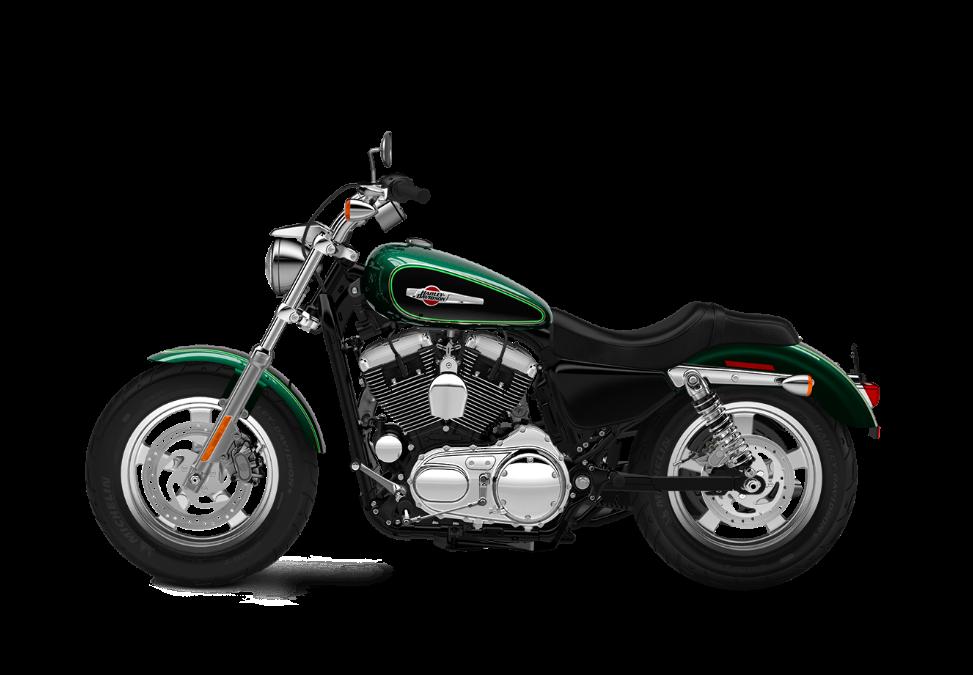 2016-Harley-Davidson-1200-Custom-deep-jade-pearl