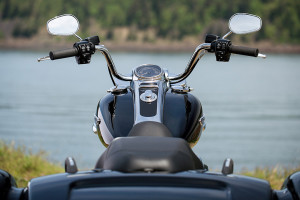 Harley Davidson Freewheeler Gallery Image