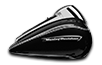 2017 Road Glide Ultra vivid black