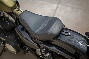 2016 Forty-Eight seat