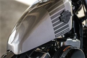 2016 Forty-Eight tank detail