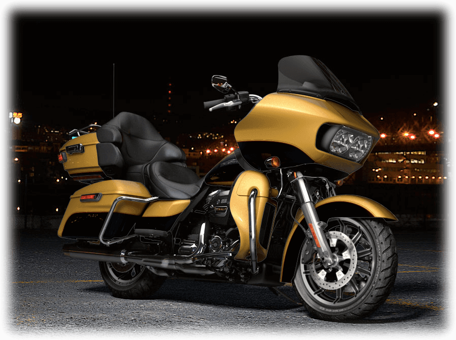 2017 Road Glide Ultra gold