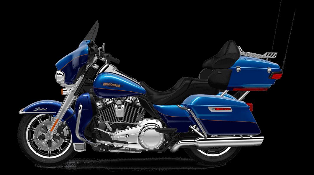 2017 Ultra Limited bonneville blue