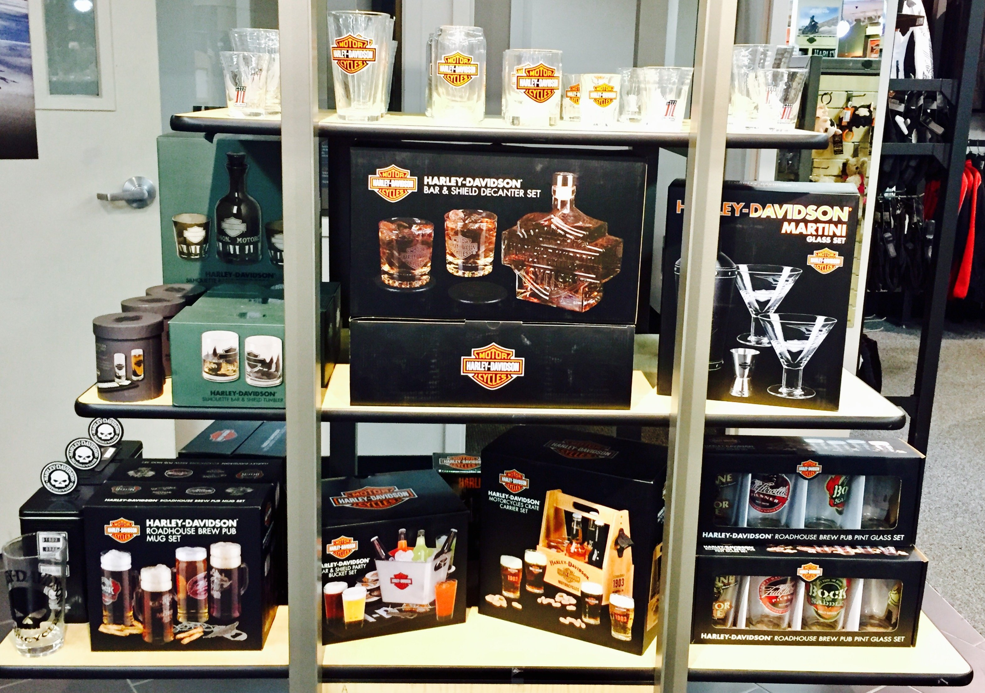 Fathers Day Gift Ideas 2017 High Octane Harley Davidson
