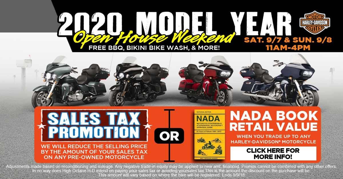 High Octane Harley-Davidson N  Billerica, MA | New & Used Bikes