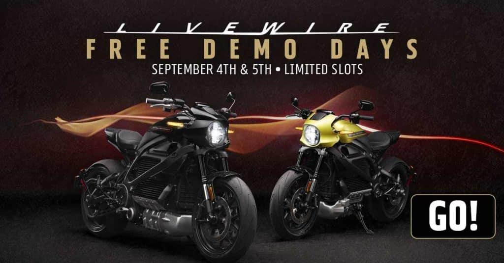 New 2020 Harley Models In-Stock | High Octane Harley-Davidson