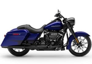 2020 Harley Road King Special