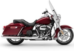 2020 Harley Road King