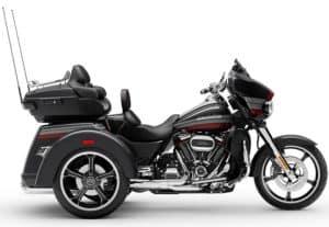 2020 Harley CVO Tri Glide Trike