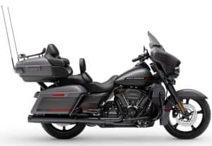 2020 Harley CVO Limited