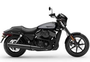 Harley 2020 Street 750